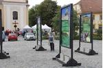 Výstava o krajině v Týně nad Vltavou Výstava o krajině v Týně nad Vltavou
