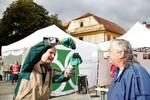 Expozice o půdě v Týně nad Vltavou Expozice o půdě v Týně nad Vltavou